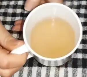 شاي الموز لعلاج التهابات الرحم