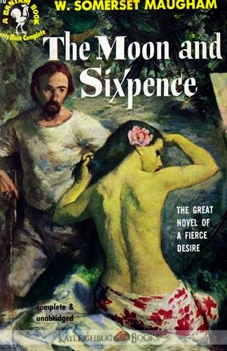 MAUGHAM THE MOON AND SIXPENCE EPUB DOWNLOAD