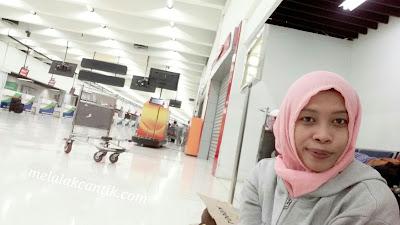 Harus tidur di Bandara? Ada 5 Rahasia Aman dan Nyaman Bermalam di Bandara Bagi Solo Traveller