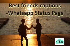 whatsapp instagram facebook status and captions