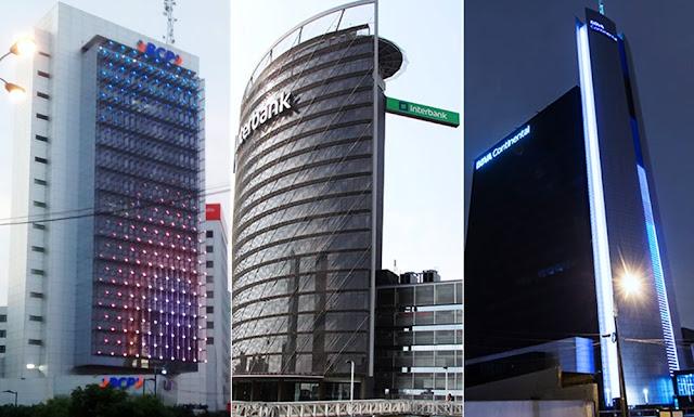 BCP, Interbank y BBVA congelarán deudas sin intereses adicionales