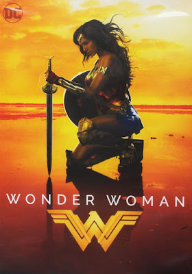 Wonder Woman 2017 Movie Review