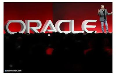 oracle cloud computing deal