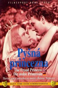 Watch Pyšná princezna Online Free in HD
