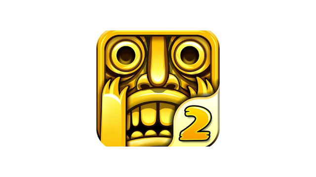 Temple Run 2 Apk Terbaru + Mod Unlimited Money