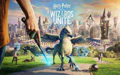Deretan Fakta Game Harry Potter Dunia Sihir Jadi Nyata