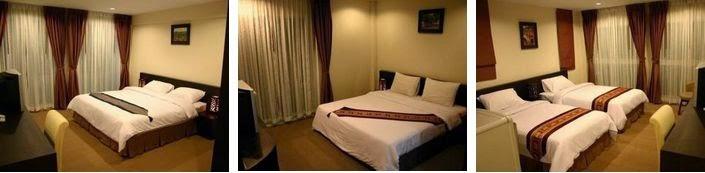 Cozy At Ten Hotel