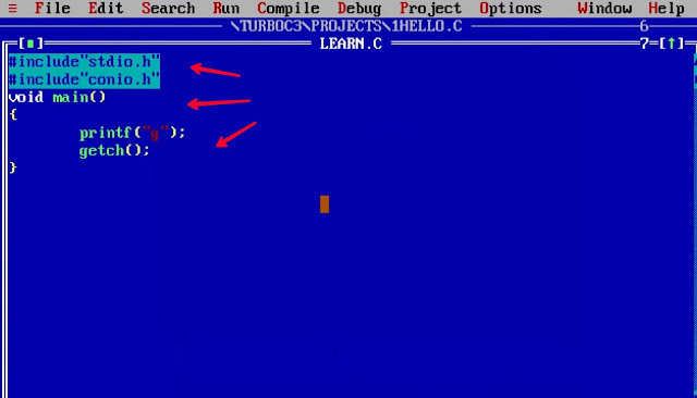 turbo C++ download and installation on windows 10