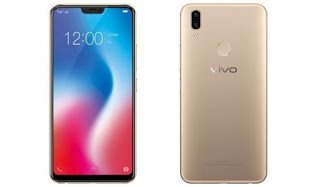 vivo v9 specifications, features, price
