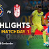 Prediksi Villarreal vs Granada, Kamis 21 Januari 2021 Pukul 03.30 WIB @beIN Sports