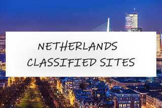 netherlands classified sites