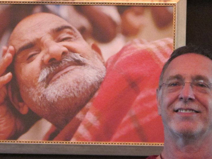 Heart of the Islands Satsang: Krishna Das