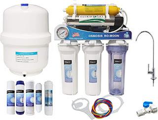 Filtre à eau 7 étapes