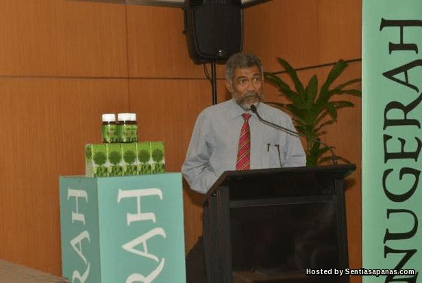 Dr Abdul Ghani Hussain