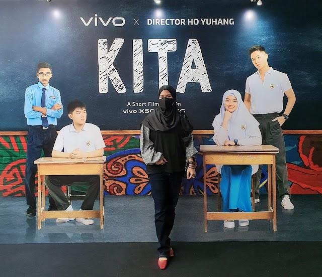 vivo Celebrated Merdeka Day with Exclusive 'Shot on X50 Pro' Film 'KITA'
