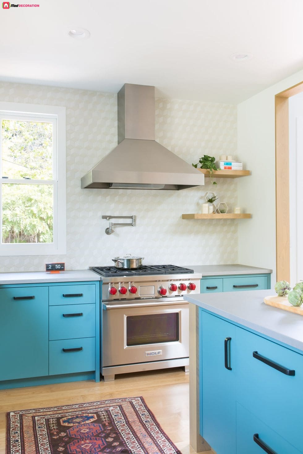 These Are Our Preferred Kitchen Paint Colors Ever