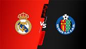 نتيجة مباراة ريال مدريد وخيتافي اليوم بث مباشر 09-02-2021 في الدورة الاسباني