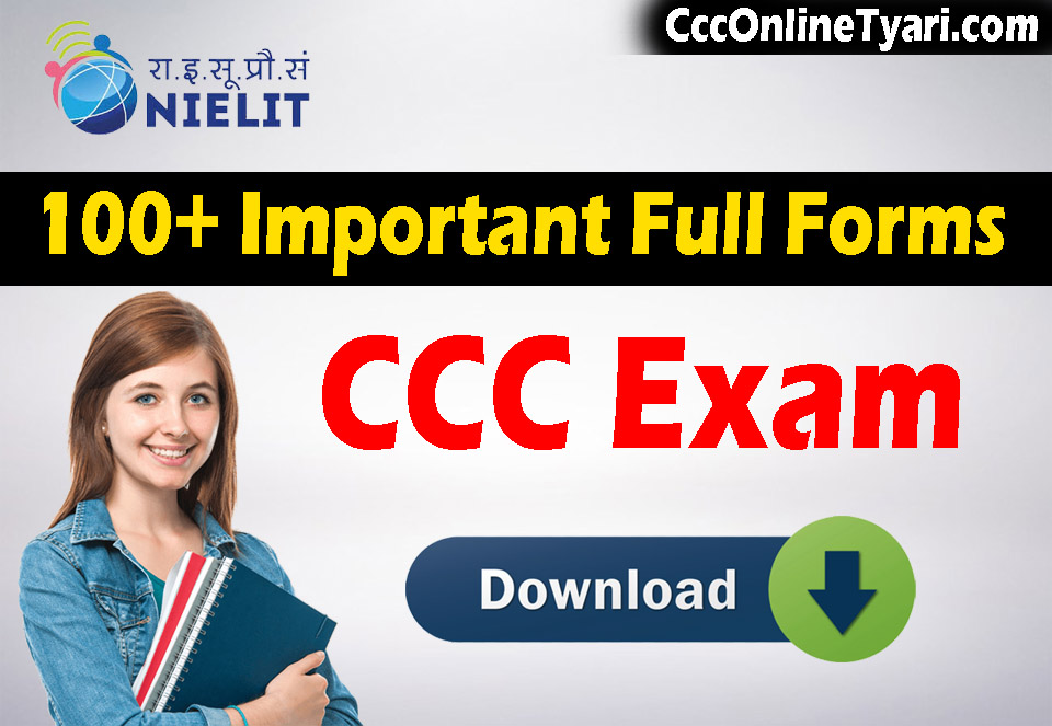 ccc online tyari, important full form for ccc exam pdf, computer a to z full form pdf download, computer related full forms pdf, important full forms for ccc exam, all full form list of computer pdf download, computer full form list pdf, computer all full form pdf, important full forms pdf, computer full form hindi pdf download.