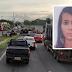 Mulher morre após caminhão capotar na BR-116, em Feira de Santana-BA.