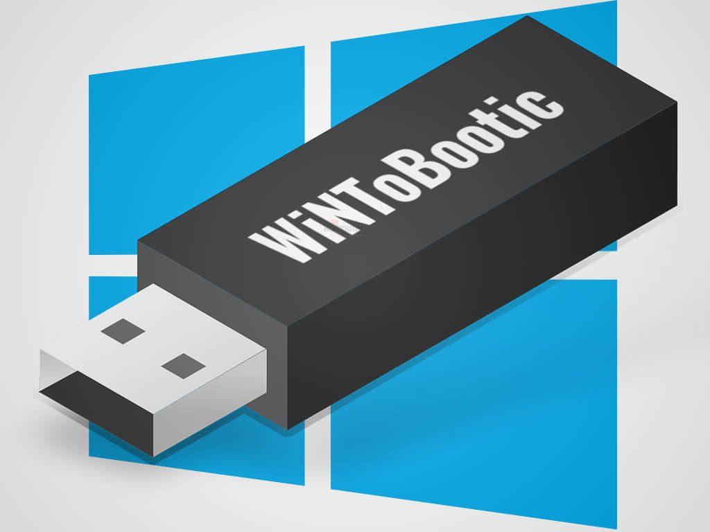 WiNToBootic 2.2.1 - Download phần mềm WiNToBootic mới nhất