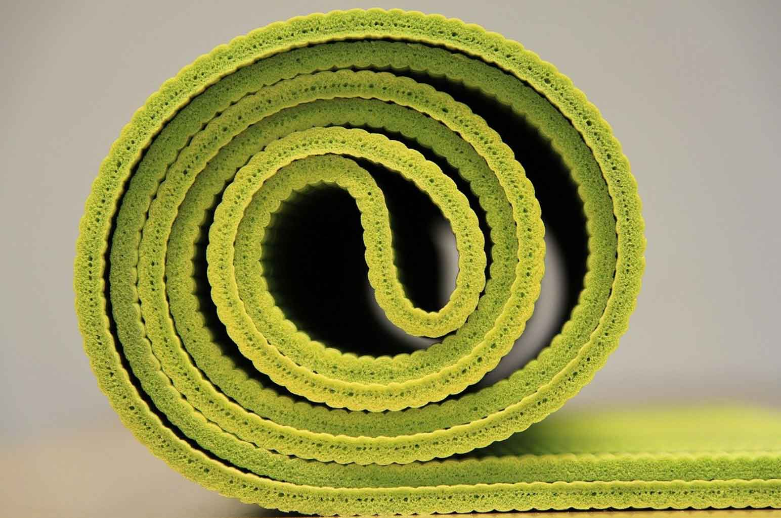 What Makes an Excellent Yoga Mat