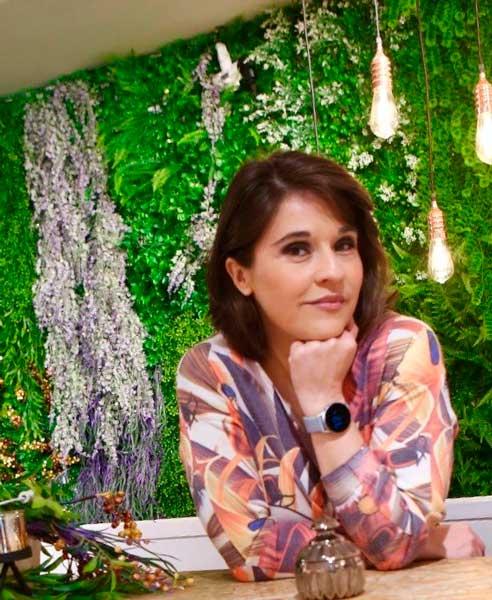 Priscilla Ramírez directora creativa de moolberry