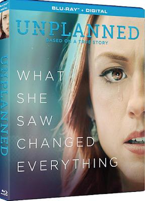 Unplanned [2019] [BD25] [Latino]