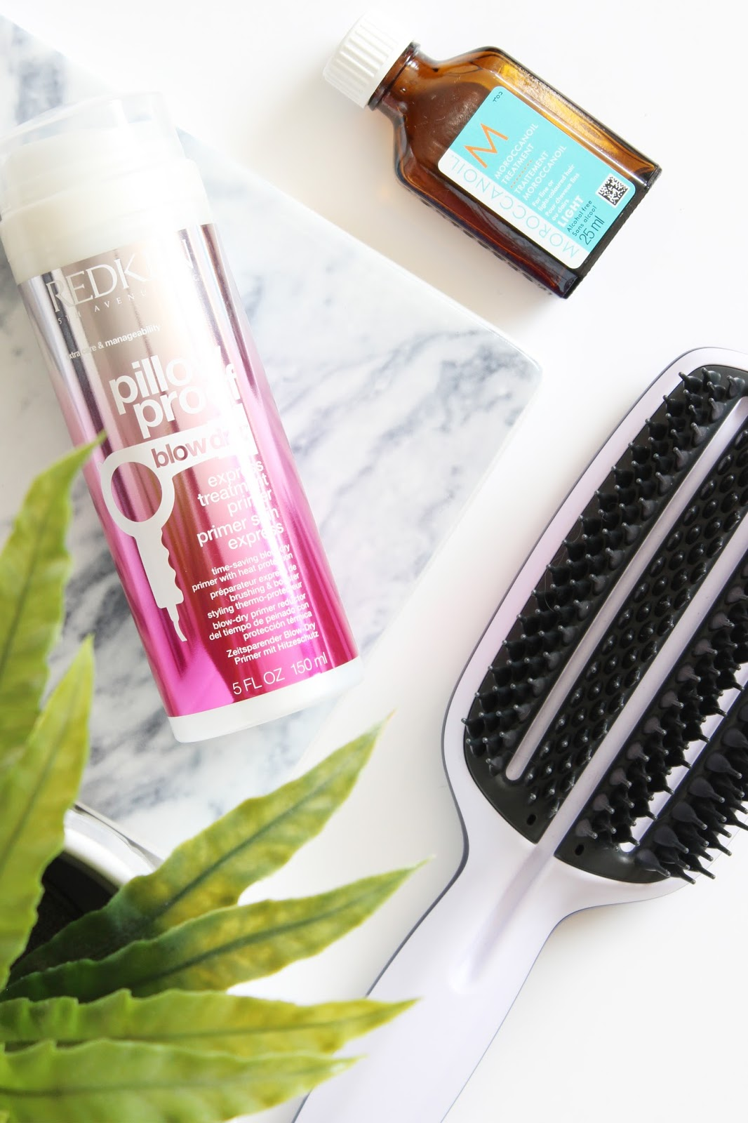 3 Products For A Quicker Blow-Dry