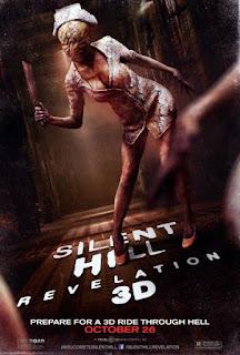 Silent Hill: Revelation 3D (2012) 1080p
