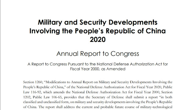 Bilang China Mau Bikin Pangkalan Militer di Wilayah RI, Amerika Tak Mungkin Asbun