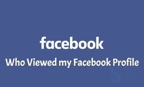 Who Visited My Facebook Profile