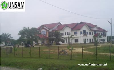Daftar Fakultas dan Program Studi UNSAM Universitas Samudra Langsa