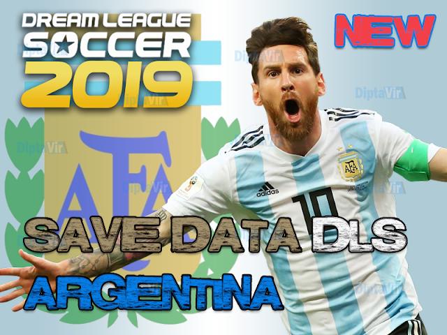 save-data-dream-league-soccer-argentina