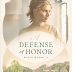 A Defense of Honor #ourgoodlifebooklist