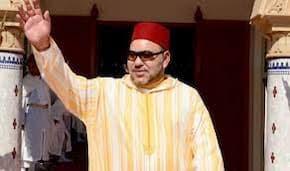 الملك محمد السادس يأمر بإرسال مساعدات عاجلة إلى الفلسطينيين بالضفة الغربية وغزة