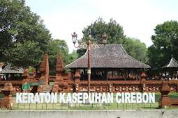 Keraton Cirebon, Cocok Untuk Anda Kunjungi