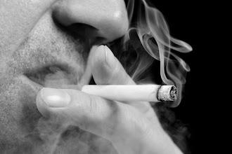 Diário de um blogueiro; Quatro anos sem cigarro!