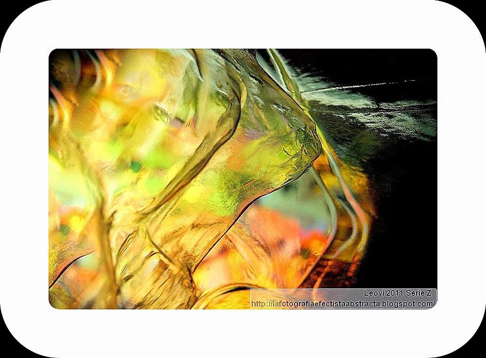 Foto Abstracta 3119  El acantilado por donde mis sueños caen - The cliff where my dreams fall
