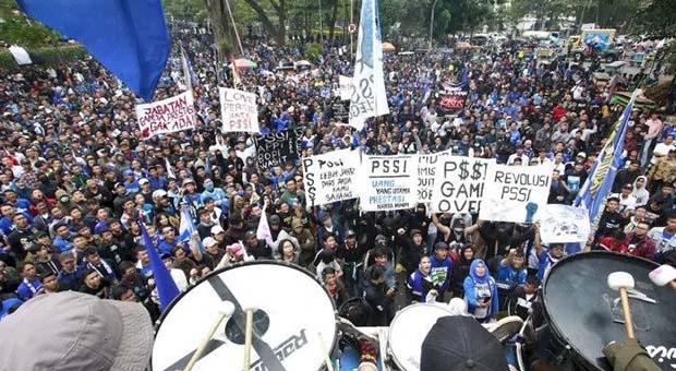Pengamat: Sepak Bola Indonesia Dikhianati Para Pemiliknya