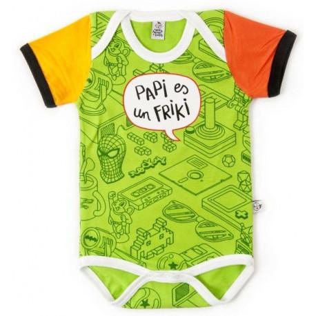 https://lafrikileria.com/es/la-frikileria-kids/15574-body-bebe-papi-es-un-friki.html