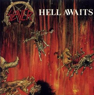 Hell Awaits Lyrics