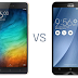 Review Perbandingan Xiaomi Mi 4i vs Asus ZenFone 2