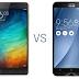 Review Perbandingan Xiaomi Mi 4i vs Asus ZenFone 2