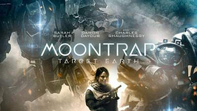 Moontrap Target Earth 2017 Dual Audio Hindi 300mb Movies 480p