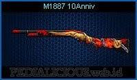 M1887 10Anniv