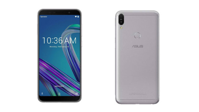 Asus Zenfone Max Pro M1 With 6-Inch Display, 5000mAh Battery Launched in India: Price, Specifications, Features