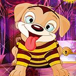 Games4King -  G4K Bountiful Dog Escape