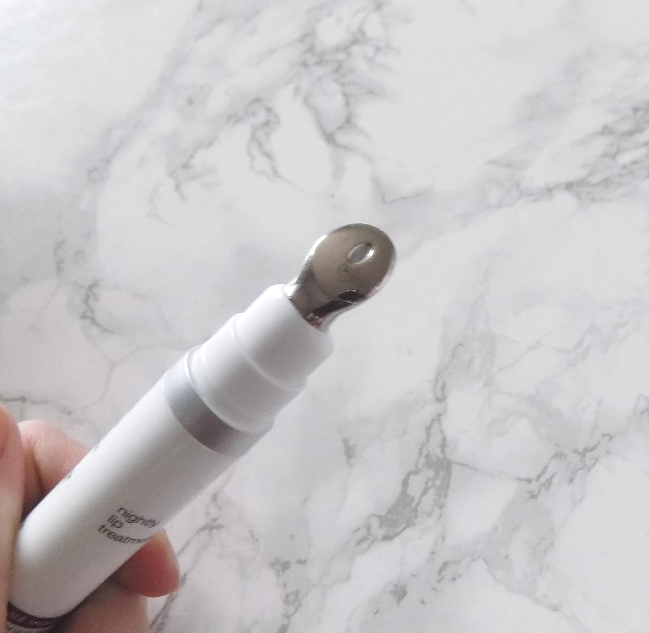 dermalogica nightly lip treatemnt review