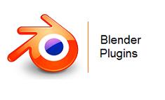 blender tutorial: ماهي ملحقات بلندر Blender Plugins