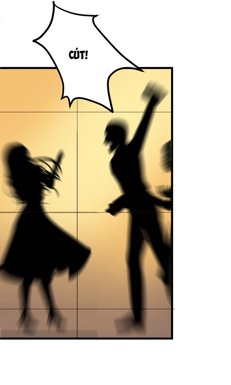 Cấm tình điềm mật: Đế thiếu hào môn trêu tận cửa chap 5 - Trang 7
